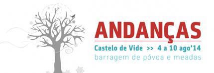 Andanças 2014, Andanças, Castelo de Vide, Portalegre, Festivais de Verão