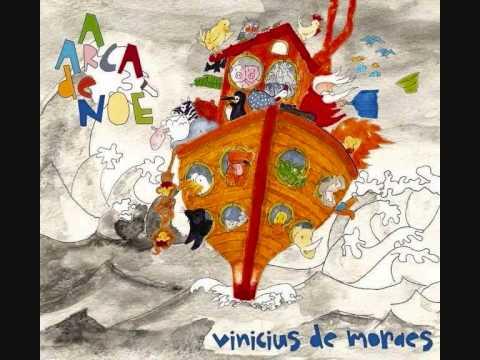 vinicius de moraes arca de noe