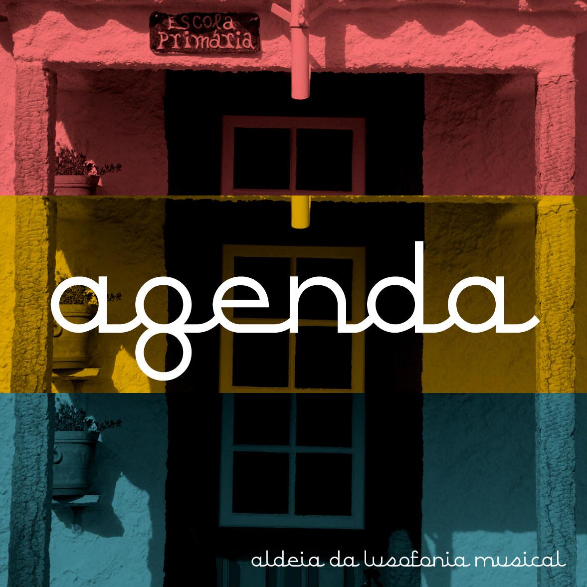 aldeia da lusofonia musical agenda