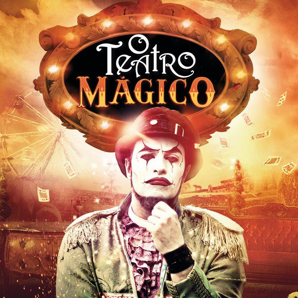 o teatro mágico