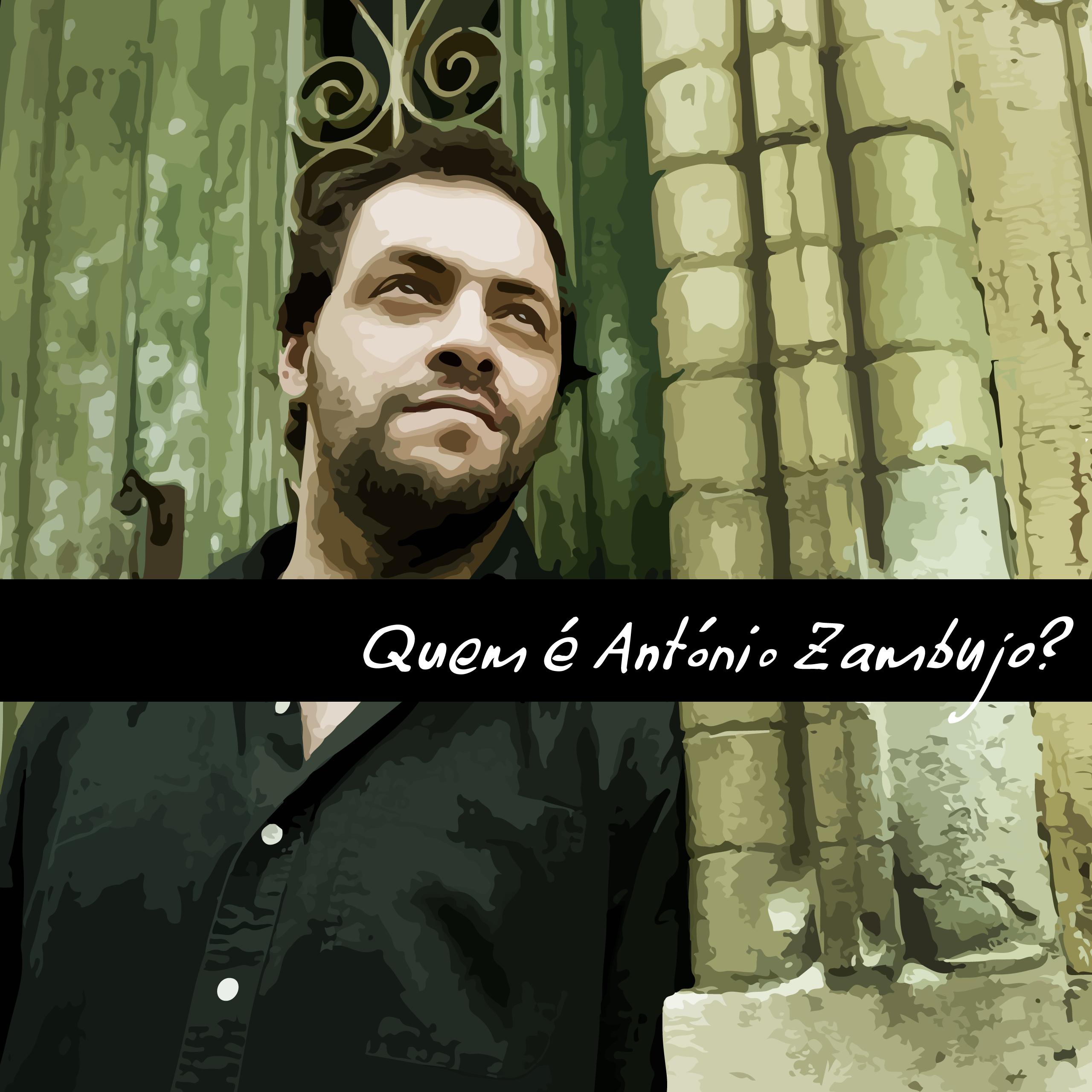 Quem-é-Antonio-Zambujo
