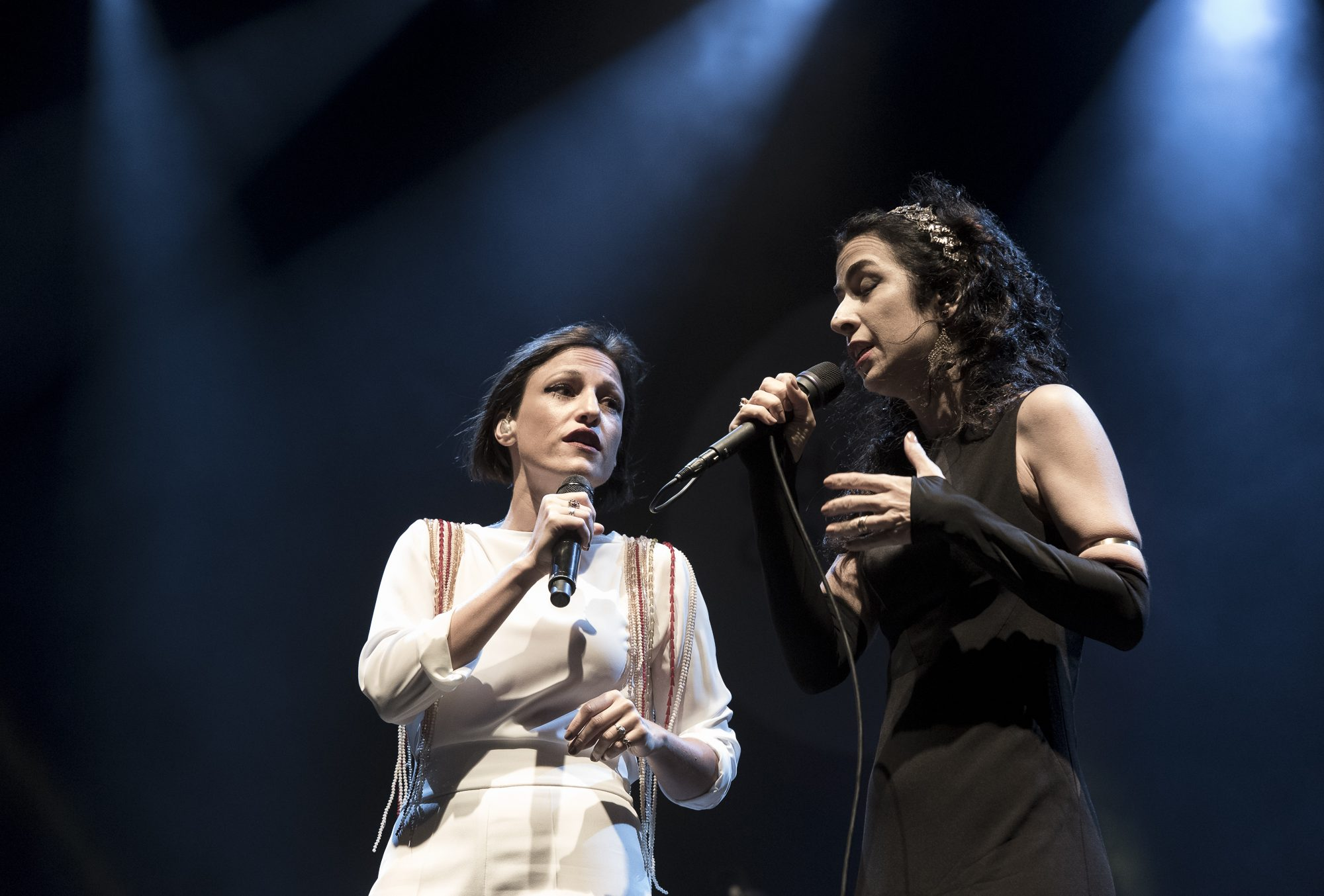 duetos luso-brasileiros carminho marisa monte